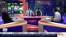 """Les insiders (1/2): Grand débat, Philippe veut """"baisser plus vite les impôts"""" - 08/04"""