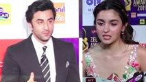 Alia Bhatt reveals her plans before getting married to Ranbir Kapoor   FilmiBeat