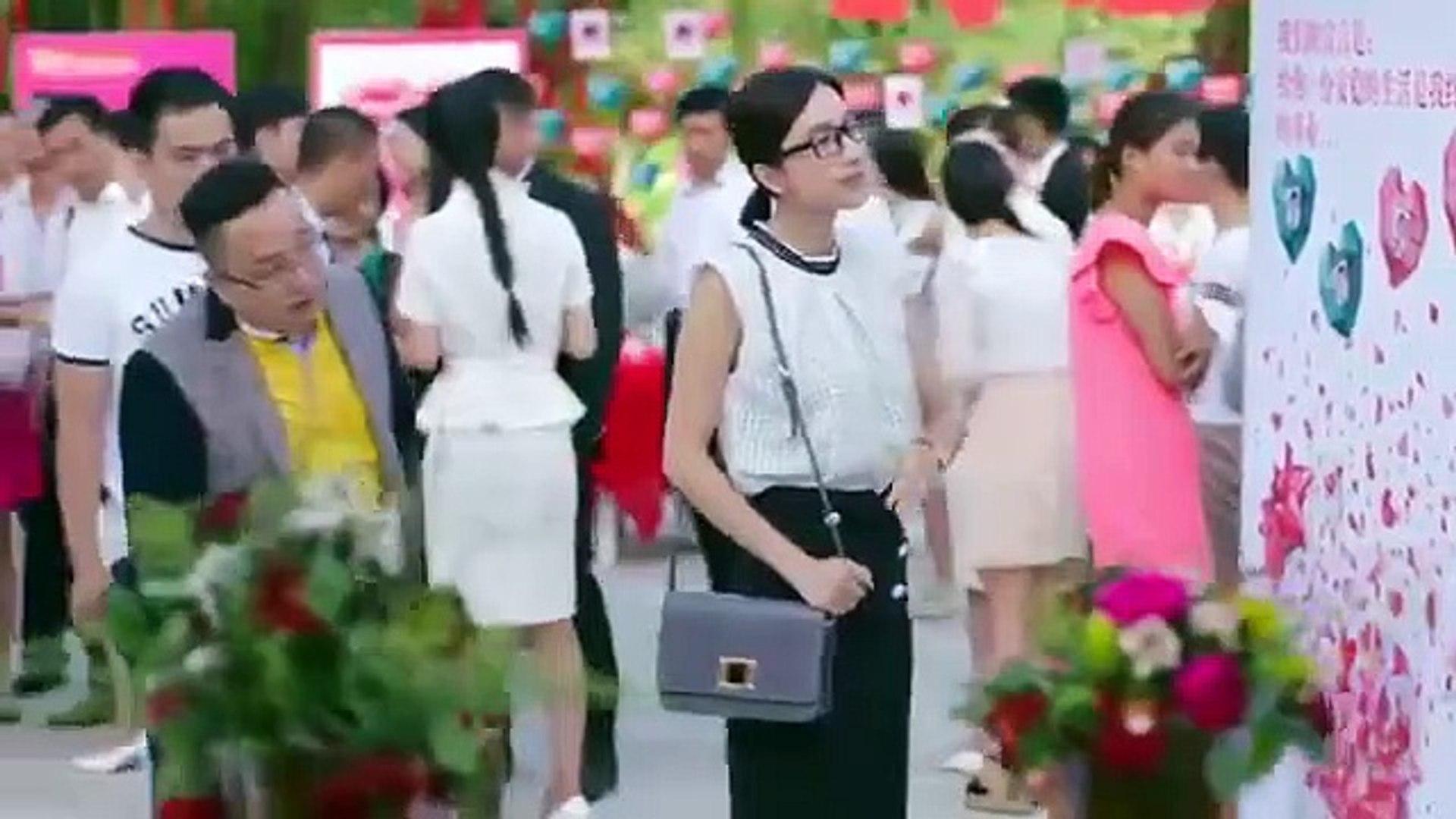 Phim Bà Mai Lắm Lời (Modern Matchmaker) 2017  Tập 1 Thuyết Minh | Phim Trung Quốc | Thể loại : Phim