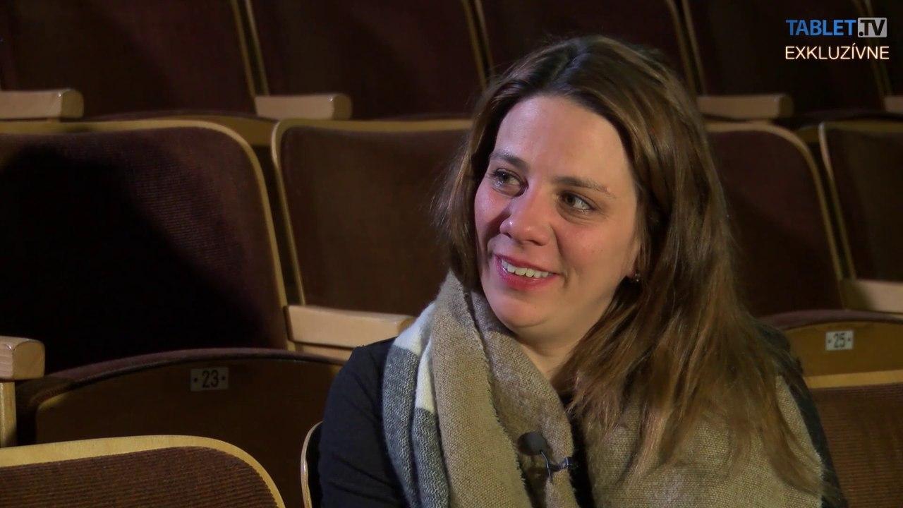 ANETA LANGEROVÁ: Cesta na pódiá s vlastnou hudbou bola ťažká
