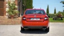 2019 Skoda Octavia RS 245 - Drive and Design |Skoda US plans put on hold | Autocar