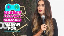 Did you know Megan Fox is addicted to these video games?