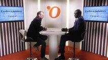 Ibrahim Yacouba (ex-ministre des Affaires étrangères du Niger): «Le Niger est dans l'oeil du cyclone des terroristes»