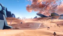 Paper Beast - Bande annonce du prochain jeu signé Eric Chahi