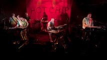 Hot Chip - Live (Full Concert) @ Trabendo