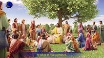 Musique chrétienne « Dieu se fait chair pour sauver l'humanité » | Le Seigneur est mon berger