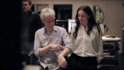 "Laurent de Wilde invite Yael Naim ""Shine"" #SessionUnik"