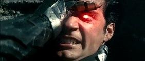 Man of Steel - Scène Superman vs Faora