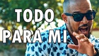 Tuorly - Todo para mi - Reggaeton Cristiano