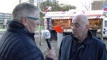 """Regio op Straat: """"Politici moeten eens een week van de voedselbank leven"""""""