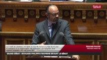 « Le grand débat nous invite maintenant à aller plus loin dans la baisse des impôts »