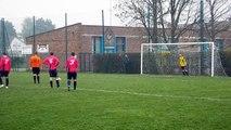 Championnat D3.  STEENWERCK - LAMBERSART : 2 - 3  (2-0)