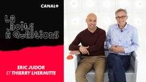La Boîte à Questions - Avec Eric Judor et Thierry Lhermitte – 10/04/2019