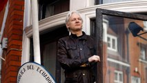 WikiLeaks Claims Ecuadorian Embassy Is Spying On Julian Assange