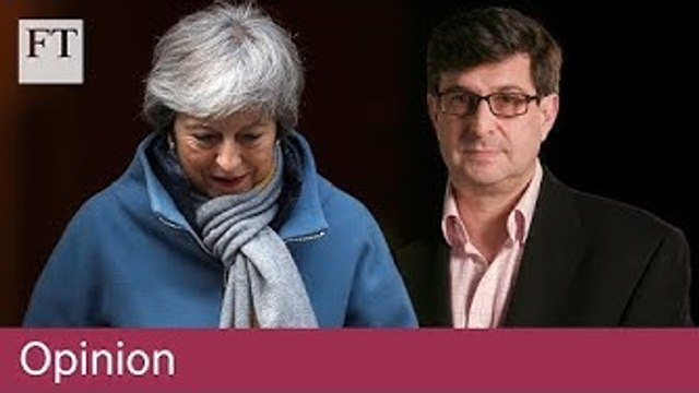 Brexit: third time lucky for Theresa May?