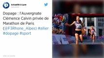 Affaire Calvin. Le récit rocambolesque de son contrôle antidopage à Marrakech