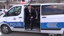 """Polis Memuru ile Öğretmen Eşi, Polis Günü'nde """"Evet"""" Dedi"""