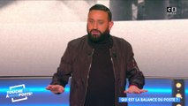 Tennis : quand Cyril Hanouna se croit plus fort que Rafael Nadal