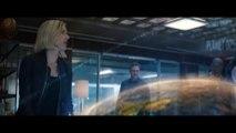 Avengers Endgame Extrait - Le plan d'attaque (VF 2019) Chris Evans, Mark Ruffalo