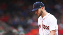 Is it Time to Start Worrying About the Boston Red Sox, Chris Sale?