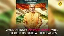PM Narendra Modi biopic: Vivek Agnihotri slams propaganda claim after Election Commission stalls film