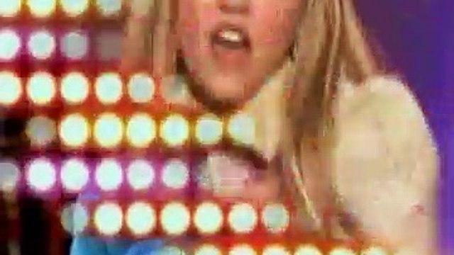 Hannah Montana S01E25 - Smells Like Teen Sellout