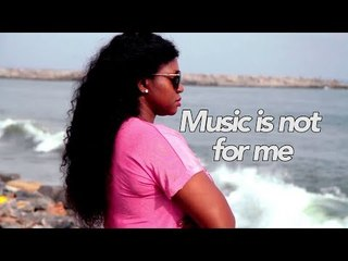 Waje - Music is not for me
