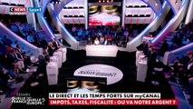 Débat des européennes : Guérini attaqué par Quatennens et Le Pen sur l'ISF
