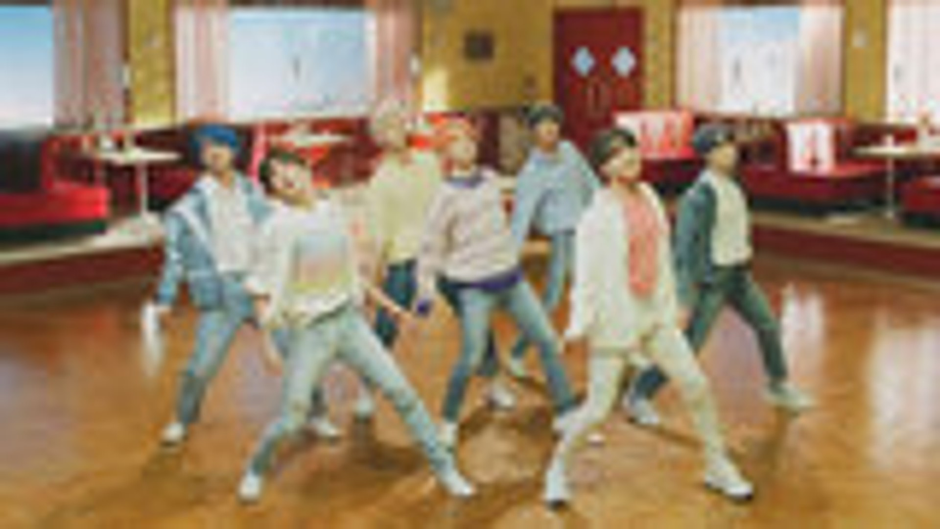 BTS Teases New Halsey Collaboration 'Boy With Luv' | Billboard News
