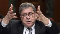 Attorney General William Barr believes the FBI spied on Trump's campaign