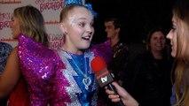 """JoJo Siwa Interview """"JoJo Siwa's 16th Birthday Party"""" Celebration"""