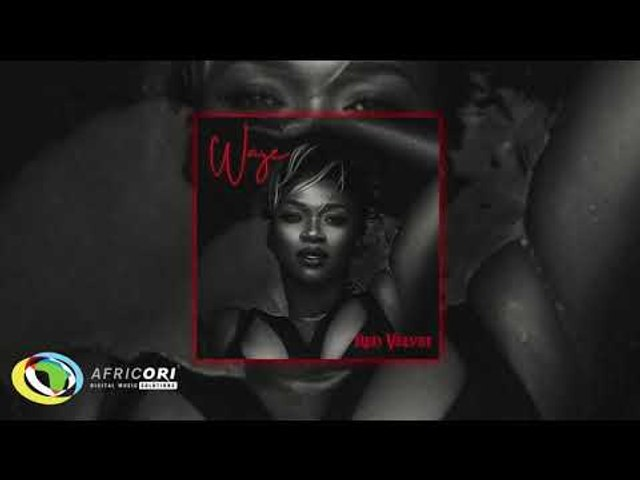 Waje - Stupid (Official Audio)