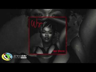 Waje - Why (Official Audio)