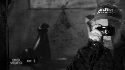 DON'T BLINK - ROBERT FRANK Official Trailer