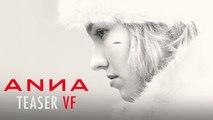 Anna Bande-annonce Teaser VF (Action 2019) Sasha Luss, Cillian Murphy