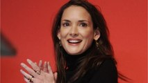 Winona Ryder Joins Cast Of Upcoming HBO Series From David Simon