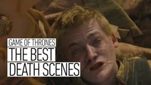 The Best Deaths on 'Game of Thrones'