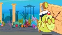 Brum & Freunde | WEIHNACHTSGESCHENKE? | VOLLE EPISODE | Lustiger Zeichentrickfilm |