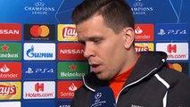 Ajax-Juventus 1-1: Interviste Allegri, Bernardeschi, Pjanic, Szczesny + Conferenza stampa Allegri
