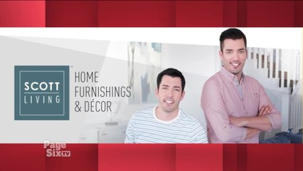 It's #NationalSiblingsDay on #PageSixTV! #PropertyBrothers @MrSilverScott and @MrDrewScott joined forces to create a real estate empire, and we're looking back at their success! #W2GW #WayToGoWednesday