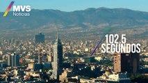 Activan Fase I de contingencia ambiental en el Valle de México