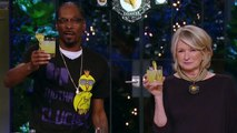 Martha Stewart & Snoop Dogg Team Up For New VH1 Show