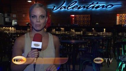 FRIZZ TV - Edição 05 - 25/12/2012