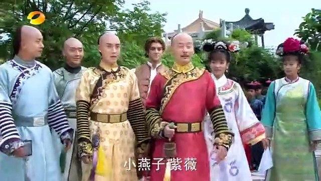 Tân Hoàn Châu Cách Cách  Tập 33
