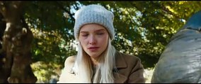 ANNA Film de Luc Besson avec Sasha Luss, Cillian Murphy, Luke Evans et Helen Mirren