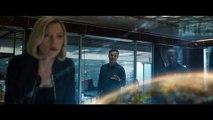 Extrait du film Avengers 4 Endgame - Le plan d'attaque
