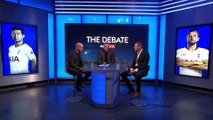 Can Spurs beat Man City without Harry Kane? | Stuart Pearce & Danny Murphy | The Debate