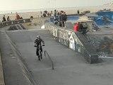 skate park BMX