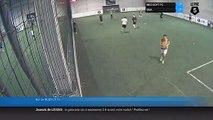 But de RUDY (7-7) - NEO-SOFT FC Vs SMA - 10/04/19 19:30 - Business Ligue5