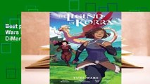 Best product  The Legend of Korra: Turf Wars Library Edition - Michael Dante DiMartino